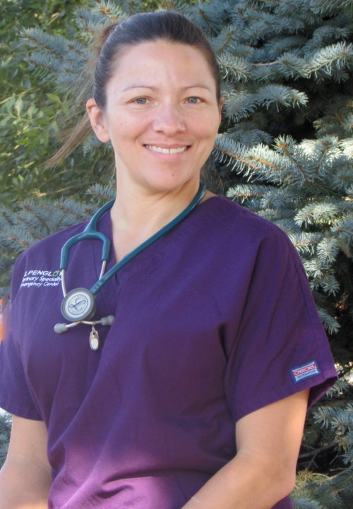 Hillary Semus : ECC Nurse, CVT