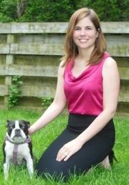 Dr. Kelly Monaghan : Internist, DACVIM