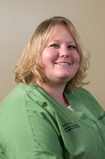 Renee Gerlock : AACCE Lead Technician, CVT