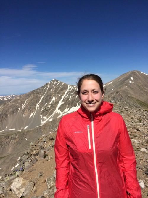 Sarah Moore : RMVC Lead Cardiology Technician, CVT
