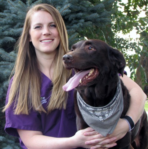 Alexandra Doyle : Technician Assistant