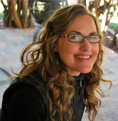 Kristina Ellis : RMVC Nursing Manager