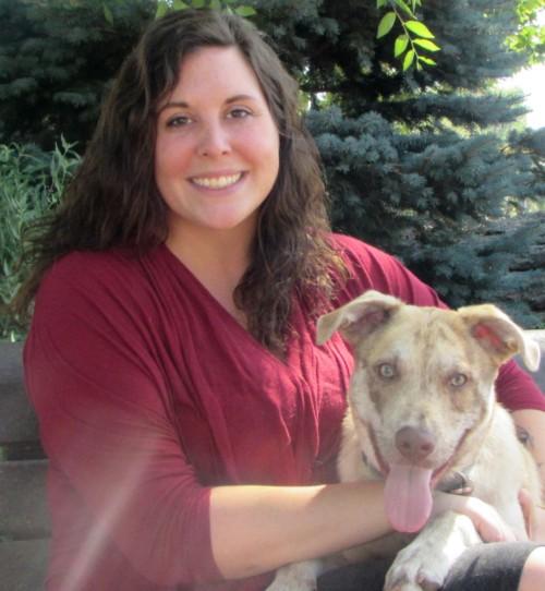 Amanda Kimball : RMVC Client Service Representative