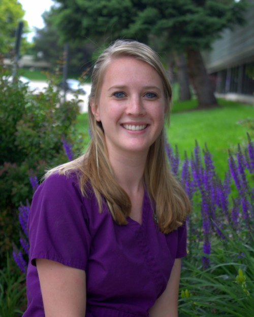 Nichole Pierce : Patient Care Nurse