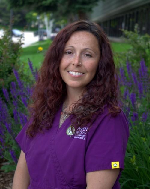 Sheri Peterson : Nursing Manager, AS, AAS, CVT, Surgery Nurse