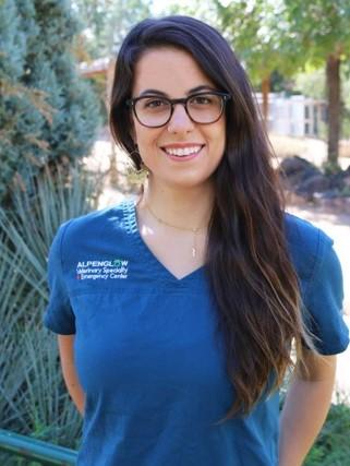 Natasha Bowman : Technician Assistant