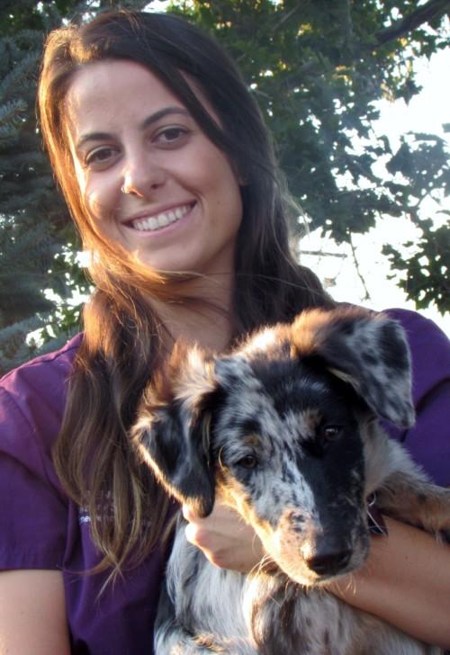 Natasha Bowman : AACCE Technician Assistant