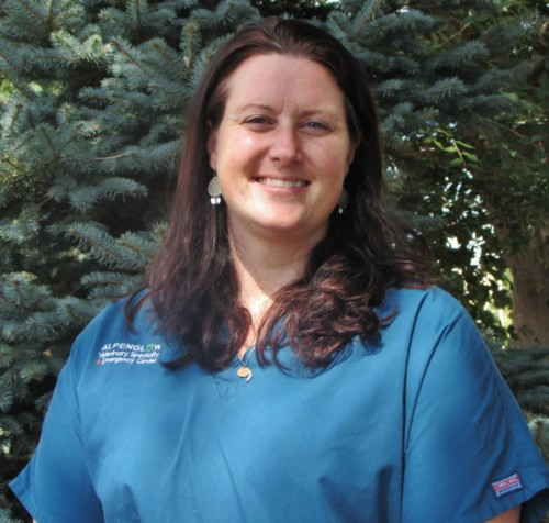 Kate Conley : AACCE Veterinary Technician, CVT, Reception Supervisor