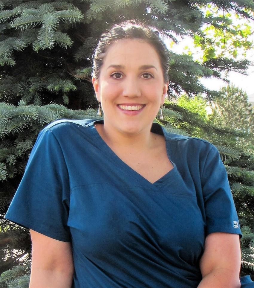 Chelsea Brown : ECC Nurse, CVT