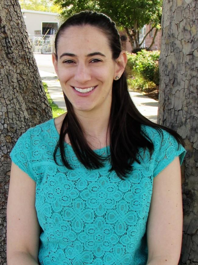 Dr. Lauren Meltzer : Surgery Intern, DVM