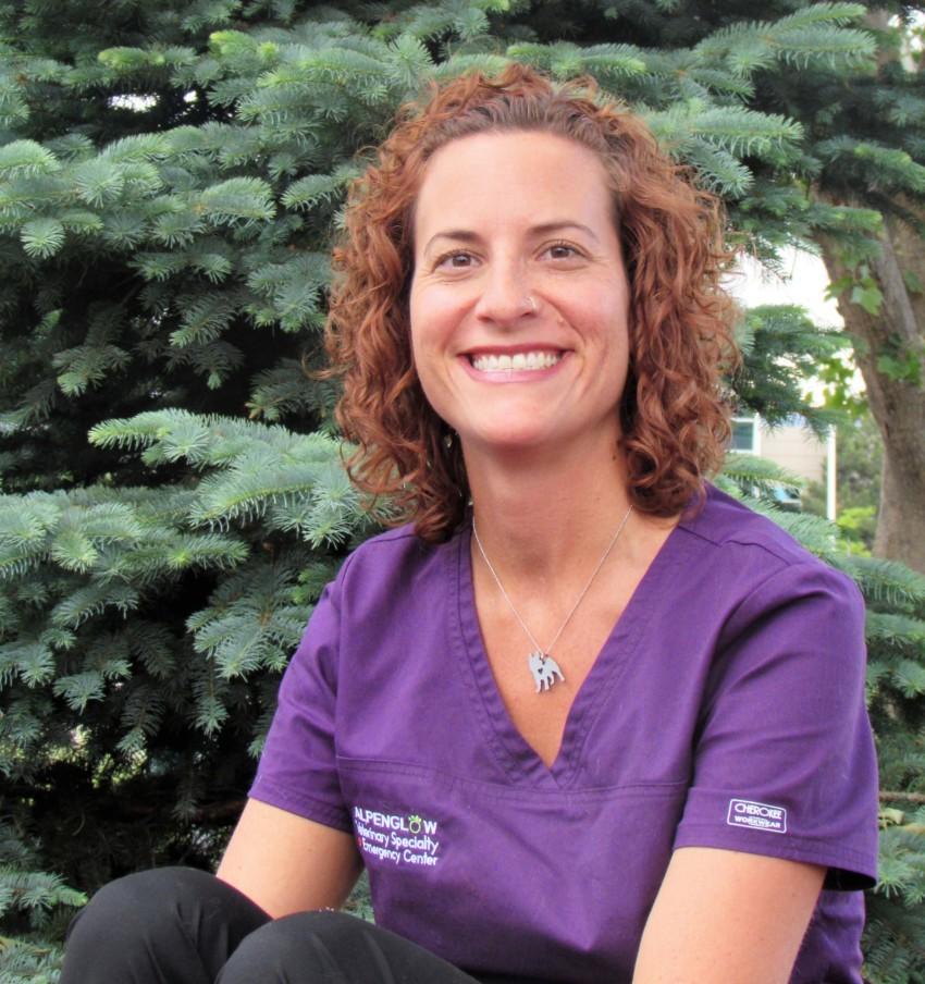 Brook Dougherty : ECC Nurse, CVT
