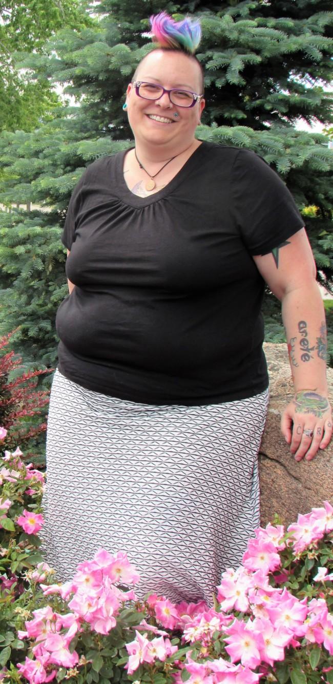 Candy Giffen : Client Service Representative