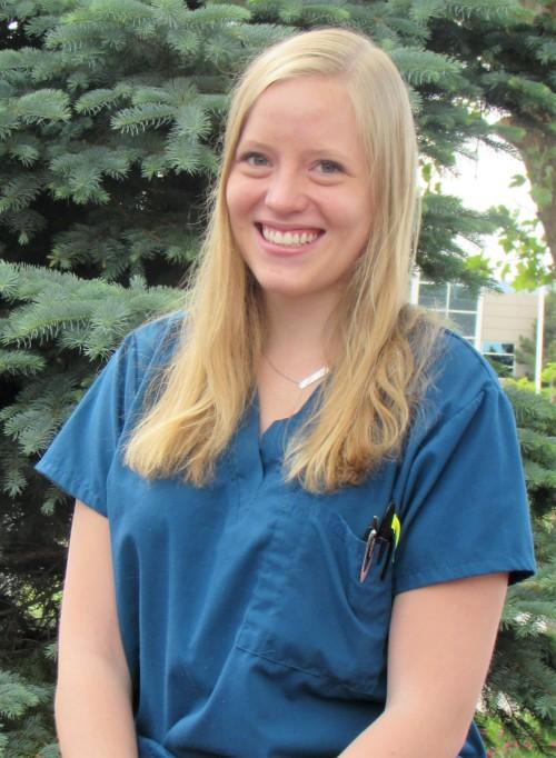 Kara Billington : Technician Assistant