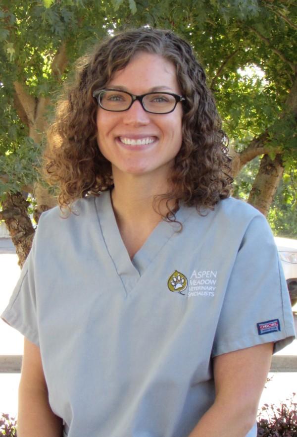 Laura Berger : Surgery Nurse, CVT