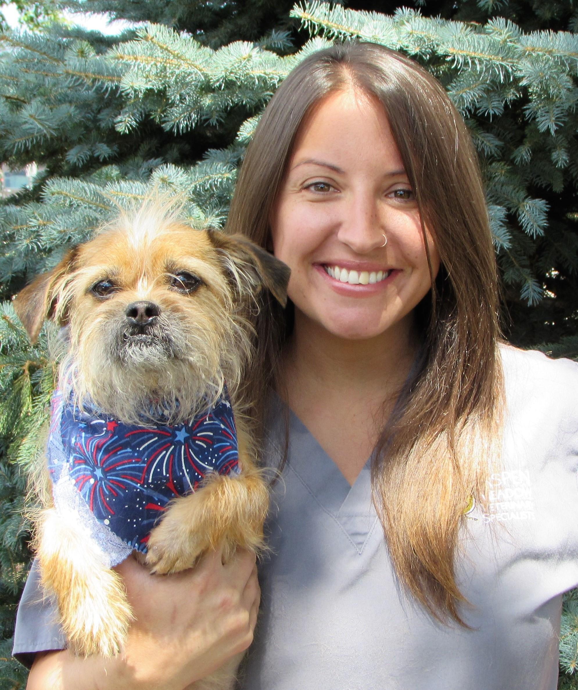 Rachael Telles : Internal Medicine Nurse, CVT